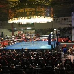 Thailand: Muay Thai and FantaSea – Shows Worth Seeing? | Part 1