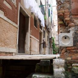 Photo journey to Venice
