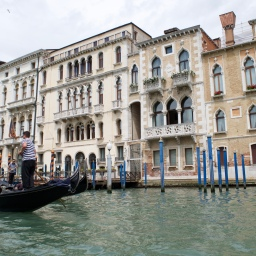 7 Things You Must Do When Travelling to Venice
