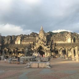Thailand: Muay Thai and FantaSea – Shows Worth Seeing? | Part 2